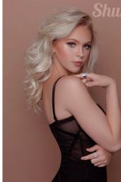 Jordyn Jones - Shuba Magazine #27, August 2019