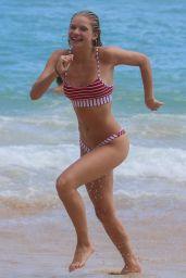 Josie Canseco in a Bikini 08/02/2019