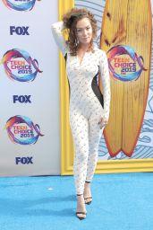 Jude Demorest – FOX's Teen Choice Awards 2019