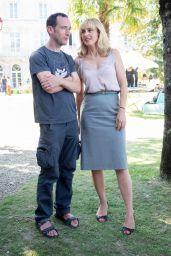 Julie Gayet – 12th Angouleme Film Festival 08/23/2019