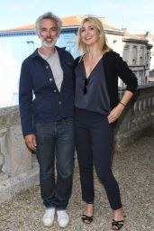 Julie Gayet - 2019 Angouleme French-Speaking Film Festival