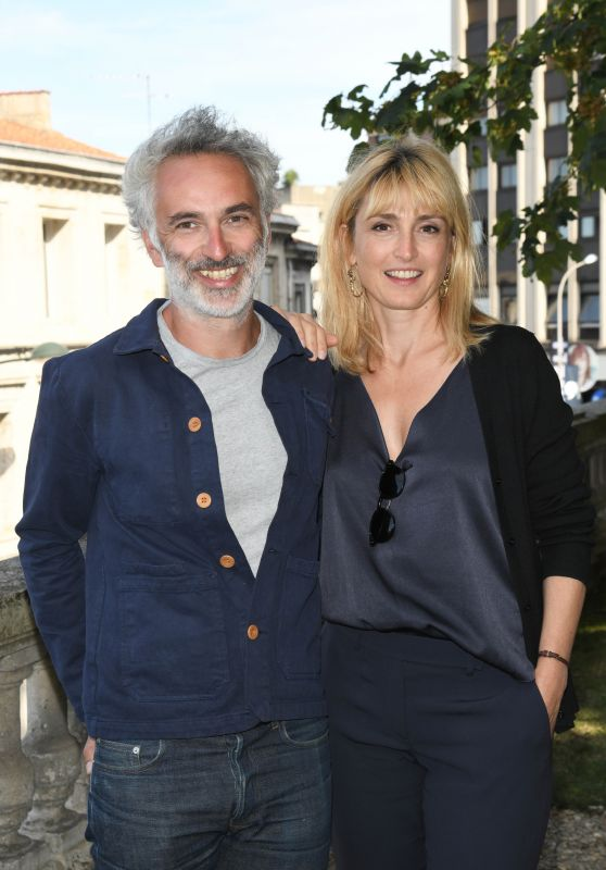 Julie Gayet - 2019 Angouleme French-Speaking Film Festival