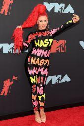 Justina Valentine – 2019 MTV Video Music Awards in Newark