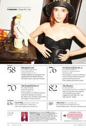 Kaitlyn Dever and Zoey Deutch - Vanity Fair September 2019 Issue