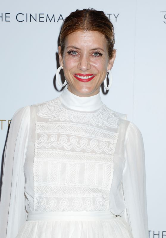 """Kate Walsh - """"After The Wedding"""" Screening in NYC 08/06/2019"""