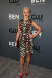 Katherine LaNasa – CW Summer 2019 TCA Party in Beverly Hills