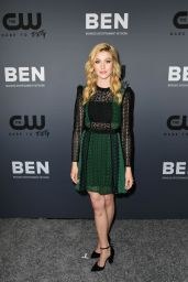 Katherine McNamara – CW Summer 2019 TCA Party in Beverly Hills
