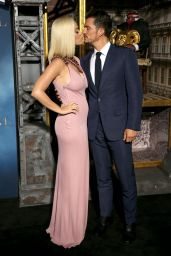 "Katy Perry and Orlando Bloom - ""Carnival Row"" TV Show Premiere in LA"