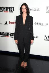 "Kaya Scodelario - ""Crawl"" Screening at Frightfest 2019 in London"