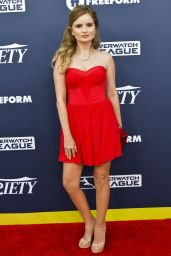 Kayla Cromer – 2019 Variety's Power Of Young Hollywood