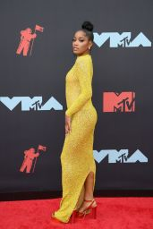 Keke Palmer – 2019 MTV Video Music Awards in Newark