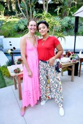 Kiersey Clemons – Rothy's Conscious Cocktails Event in LA 08/20/2019