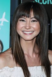 "Kimiko Glenn – ""Can You Keep a Secret"" Premiere in LA"