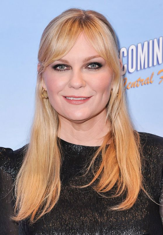 "Kirsten Dunst – ""On Becoming a God in Central Florida"" TV Show Premiere in LA"
