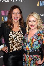 """Kristin Hensley – """"Brittany Runs A Marathon"""" Premiere in LA"""
