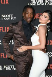 "Kylie Jenner - ""Travis Scott: Look Mom I Can Fly"" Premiere 08/27/2019"