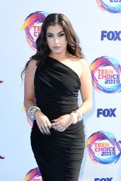 Lauren Jauregui – FOX's Teen Choice Awards 2019