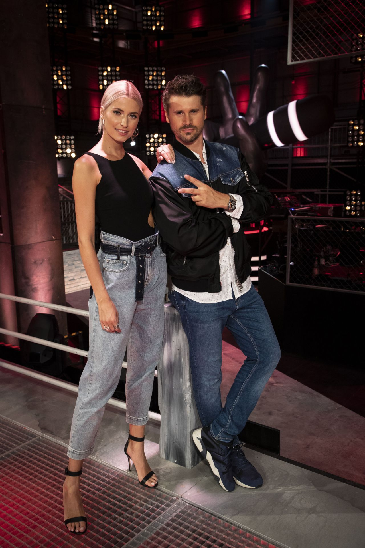 Voice Of Germany 2019