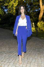 Lena Meyer-Landrut – Citizens' Party of the Federal President 08/30/2019
