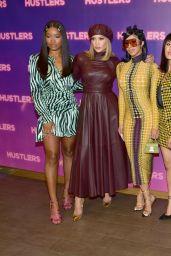"Lili Reinhart, Keke Palmer, Cardi B, Jennifer Lopez, Constance Wu, Lorene Scafaria and Elaine Goldsmith-Thomas – ""Hustlers"" Photocall in Beverly Hills 08/25/2019"
