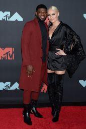Lindsey Vonn – 2019 MTV Video Music Awards in Newark