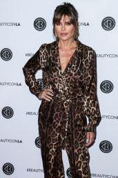 Lisa Rinna – Beautycon Festival Los Angeles 2019