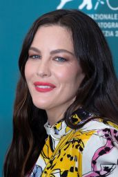 "Liv Tyler - ""Ad Astra"" Photocall at the 76th Venice Internatinal Film Festival"