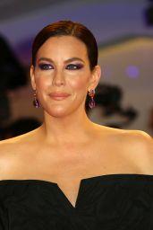 "Liv Tyler – ""Ad Astra"" Premiere at the 76th Venice Film Festival"