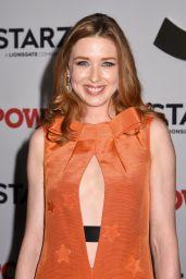 "Lucy Walters – ""Power"" TV Show Final Season Premiere in New York"