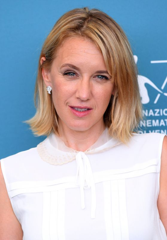 "Ludivine Sagnier -""The Truth"" Photocall at the 76th Venice Film Festival"