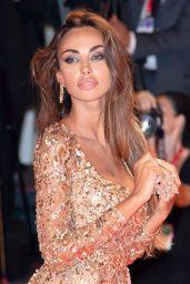 """Madalina Ghenea – """"Ad Astra"""" Premiere at the 76th Venice Film Festival"""