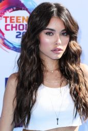 Madison Beer – FOX's Teen Choice Awards 2019