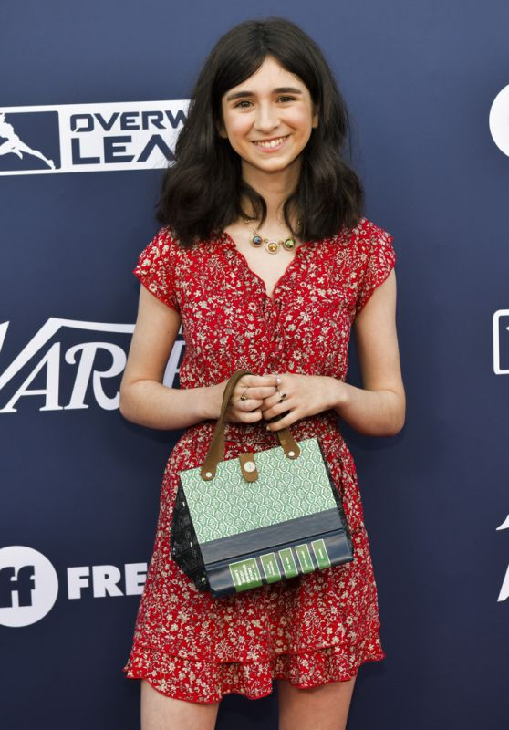 Maeve Press – 2019 Variety's Power Of Young Hollywood