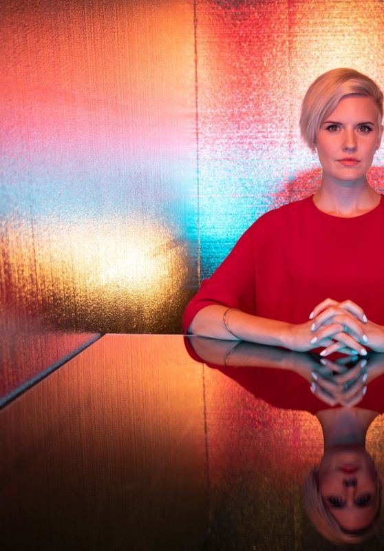 Maggie Grace - SDCC 2019 Photoshoot