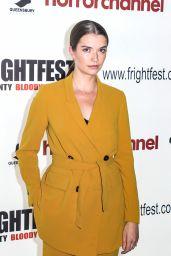 """Margaret Clunie - """"Frightfest"""" Premiere in London"""