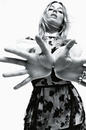 Margot Robbie - Vogue Australia September 2019