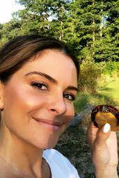 Maria Menounos - Social Media 08/26/2019