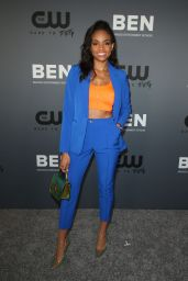 Meagan Tandy – CW's All Star Party at Summer 2019 TCA Press Tour in LA