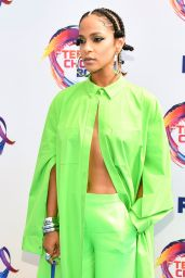 Megalyn Echikunwoke – FOX's Teen Choice Awards 2019