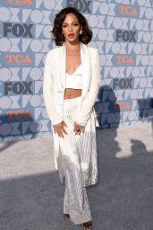 Megalyn Echikunwoke – Fox Summer TCA 2019 All-Star Party in Beverly Hills
