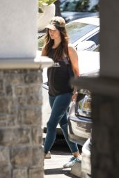 Megan Fox - Shopping in LA 07/31/2019