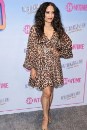 """Melissa De Sousa – """"On Becoming a God in Central Florida"""" TV Show Premiere in LA"""