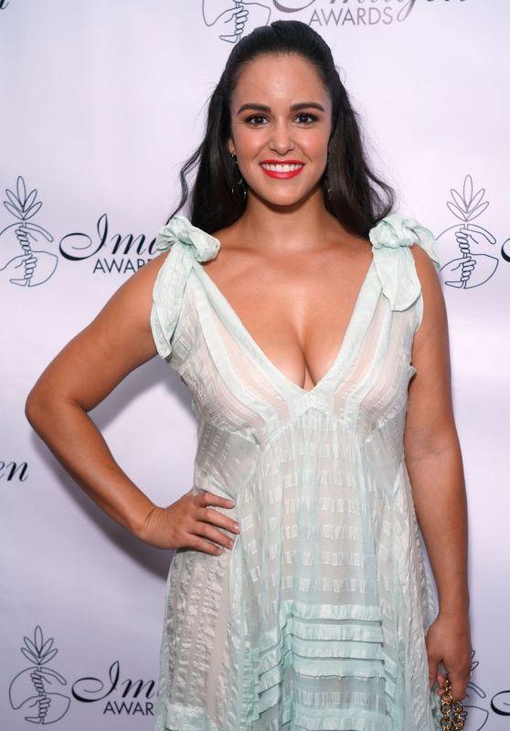 Melissa Fumero - 2019 Imagen Awards in Beverly Hills