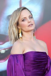 """Mena Suvari – """"It: Chapter Two"""" Premiere in Westwood"""