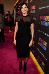 "Michaela Watkins – ""Brittany Runs A Marathon"" Premiere in LA"