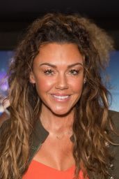 Michelle Heaton – Press Launch for MTV Cribs UK in London 08/19/2019