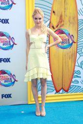 Michelle Randolph – FOX's Teen Choice Awards 2019