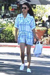 Mila Kunis Street Style - Los Angeles 08/02/2019