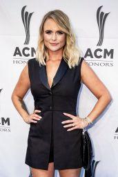 Miranda Lambert - 2019 ACM Honors at Ryman Auditorium in Nashville