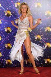 "Nadiya Bychkova – ""Strictly Come Dancing"" TV Show Launch in London 08/26/2019"